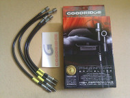 Goodridge Phantom SS Brake Lines