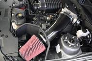 JLT Carbon Fiber BigAir Intake (11-14 GT Roush/Whipple/FRPP S/C)