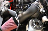JLT Plastic Big Air Intake (11-14 GT Roush/Whipple/FRPP S/C)