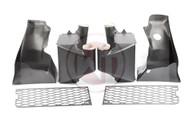 Wagner Tuning AUDI RS6+ & US Model Upgrade Intercooler Kit Typ 4B