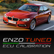 Enzo Performance N55 BMW F Chasssis ECU Calibration