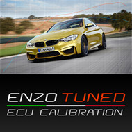 Enzo Performance BMW M33/M4 ECU Calibration