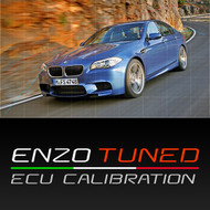 Enzo Performance M5/M6 ECU Calibration