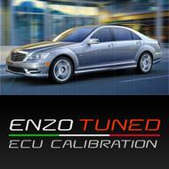 Enzo Performance Mercedes (5.5L BITURBO) ECU Calibration