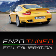 Enzo Performance Porsche (2010-2012) ECU Calibration