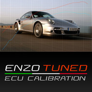 Enzo Performance Porsche (2005-2009) ECU Calibration