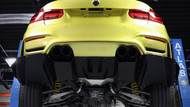 Enzo Performance M3 / M4 Custom Diffuser