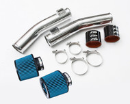 Agency Power Intake MAF Pipe Nissan Skyline R35 GTR 09+