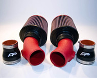 Agency Power Short Ram Intake System Nissan Skyline R35 GT-R 09-16