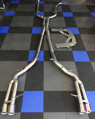 BMW RPI EXHAUST - 6 SERIES F12/F13 M6 GTS