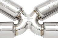 Audi R8 V10 Valvetronic X-Pipe Exhaust System