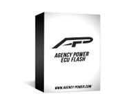 Agency-Power Ford Mustang Ecoboost ECU Flash Tune