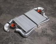 Agency-Power Nissan GT-R R35 Upgraded Intercooler Kit
