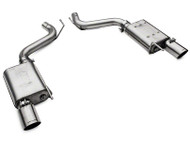BBK Varitune Axle-Back Exhaust 2015+ GT