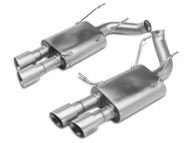 LTH Axle-Back Exhaust (13-14 GT500)