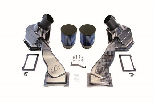Dinan Carbon Fiber Cold Air Intake For Bmw F10 M5