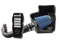 Steeda ProFlow Cold Air Intake & Bama X4 Tuner (15-17 EcoBoost)