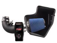 Steeda ProFlow Cold Air Intake & SCT X4 Tuner w/ VMP Tunes (15-17 GT)