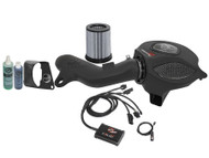 aFe POWER 77-46317-PK SCORCHER GT Power Package 1/2/3/4 N55 F Chassis