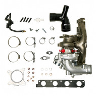 CTS Turbo MK6 2.0 TSI BorgWarner K04 Turbo Upgrade Kit