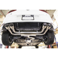 CTS TURBO MK7 Golf R CATBACK