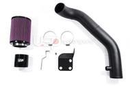 USP Motorsports VW MK6 Jetta 2.5L Cold Air Intake System (Manual Transmission)