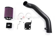 USP Motorsports VW MK6 Jetta 2.5L Cold Air Intake System (Manual Transmission)