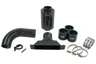 USP Motorsports Tear-Duct Direct Flow Intake System: 1.8T & 2.0T Gen3 MK6 Jetta, Beetle, Passat