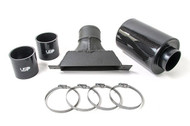 USP Motorsports Tear-Duct Direct Flow Intake System: MK6 2.0TSI