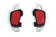 USP Motorsports MK7 GTI/Golf R/GLI DSG Paddle Extensions- Silver