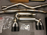 Active Autowerke M3 M4 Valved Exhaust
