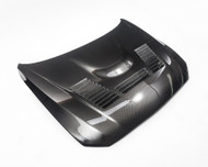 Agency Power Carbon Fiber Dual Sided Vented Hood All 2 Series(Including M2)