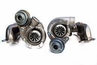 MMP BMW N54 Stage 3 Turbo Kit