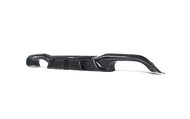 Akrapovic BMW M2 Rear Diffuser