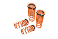 Megan Racing Lowering Springs Nissan GT-R (R35) 09-15