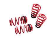 Megan Racing Lowering Springs - Euro-Version Audi A4 02-05 FWD