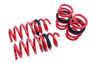 Megan Racing Lowering Springs - Euro-Version Audi R8 Coupe/Cabriolet 08-15