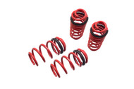 Megan Racing Lowering Springs - Euro-Version Audi SQ5 13-17