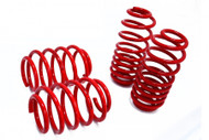 Megan Racing Lowering Springs - Euro-Version Audi TT 08-14