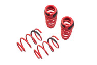 Megan Racing Lowering Springs - Euro-Version BMW 3-Series X-Drive (E90/E92)