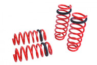 Megan Racing Lowering Springs - Euro-Version BMW 5 Series F10 2011+