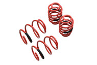 Megan Racing Lowering Springs - Euro-Version BMW 99-05 E46 3 Series (Does not fit 325xi)