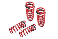 Megan Racing Lowering Springs - Euro-Version BMW G30 530i/540i 2017+