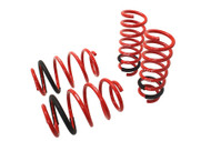Megan Racing Lowering Springs - Euro-Version BMW X3 11-16 / X4 14+