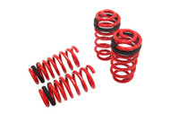 Megan Racing Lowering Springs - Euro-Version BMW X6 2015+ /  X5 2013+ AWD/RWD (Non Air Suspension Only)