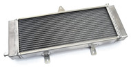 Burger Tuning BMS Infiniti Q50/Q60 High Capacity Intercooler Heat Exchanger