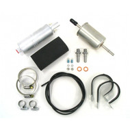 CTS MK4 Inline fuel pump kit