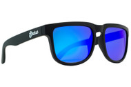 Polarized Solid Black / Deep Sea
