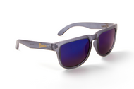 Polarized Frosted Gray / Deep Sea