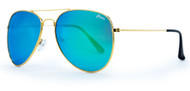 Maverick: Chameleon Polarized